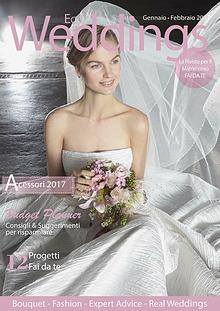 Eco-Weddings Magazine #1