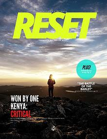 Reset: Church Leadership Magazine