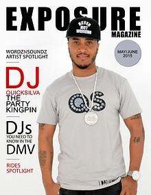 Exposure Magazine