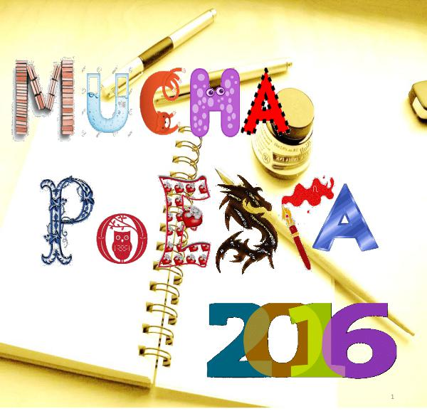 Poesias 2016 Proyecto de Lengua 2016