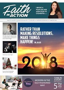 Faith in Action 2017