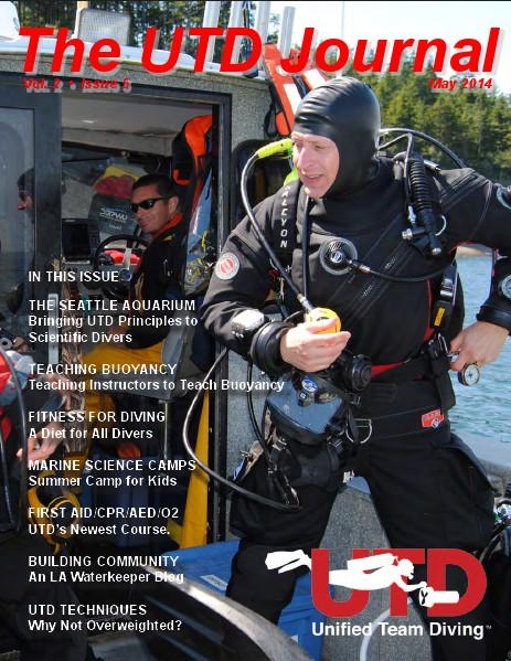 UTD Journal Volume 2, Issue 5, May 2014