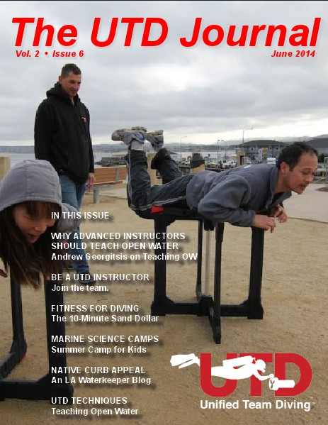 UTD Journal Volume 2, Issue 6, June 2014