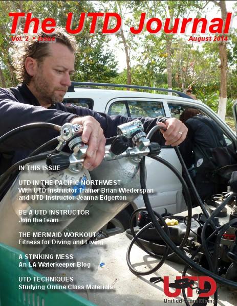 UTD Journal Volume 2, Issue 8, August 2014