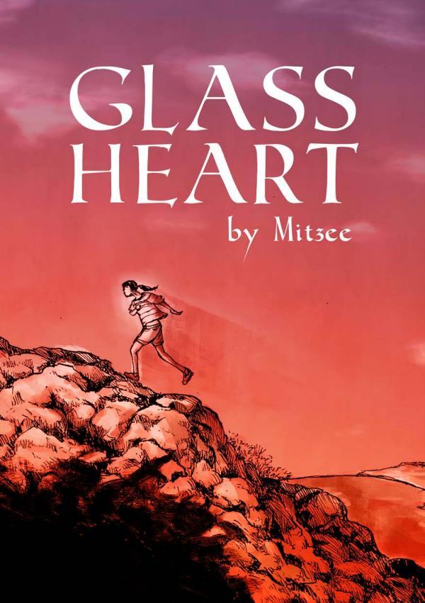 Glass Heart Glass Heart
