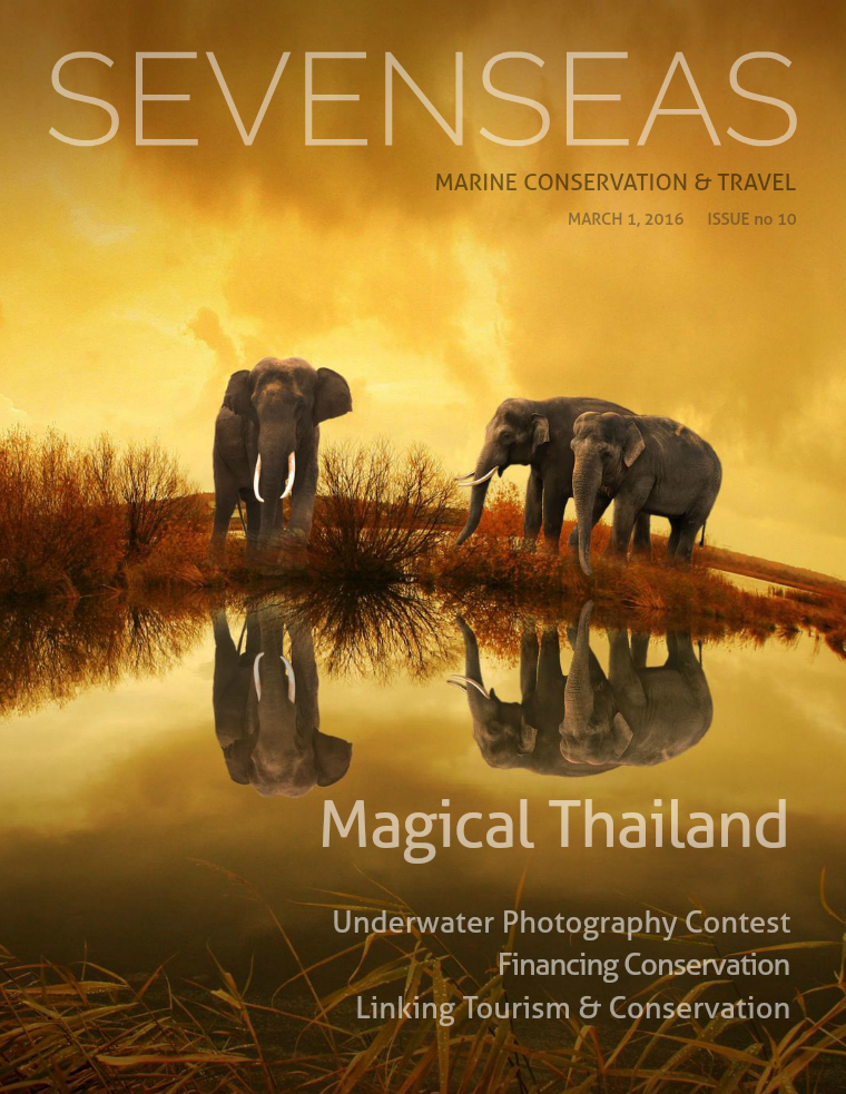 Issue 10, March 2016