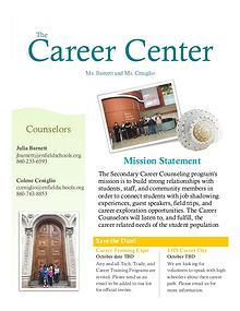 EHS Career Center