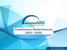 Sound Sensors Market Forecast (2015-2020)-IndustryARC