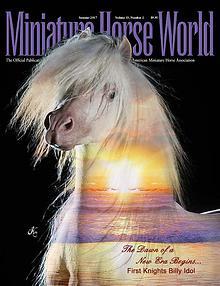 2017 Miniature Horse World