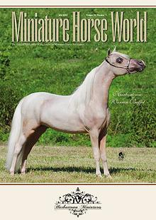 2018 Miniature Horse World Magazine