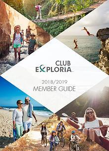 Club Exploria Member Guide