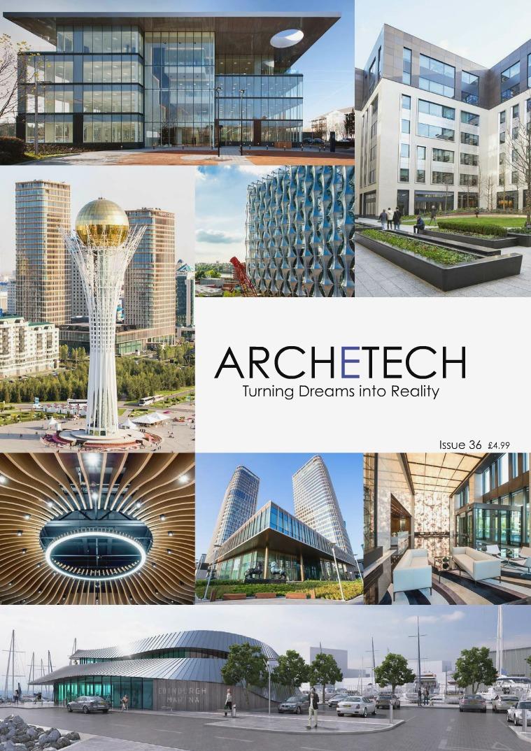 Archetech Issue 36 2018