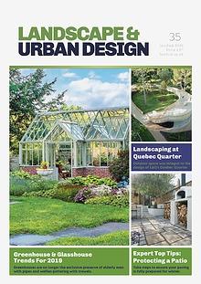 Landscape & Urban Design