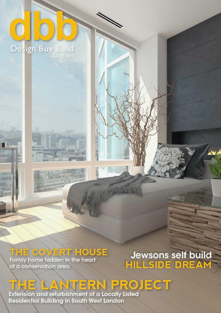 Design Buy Build Issue 15 2015