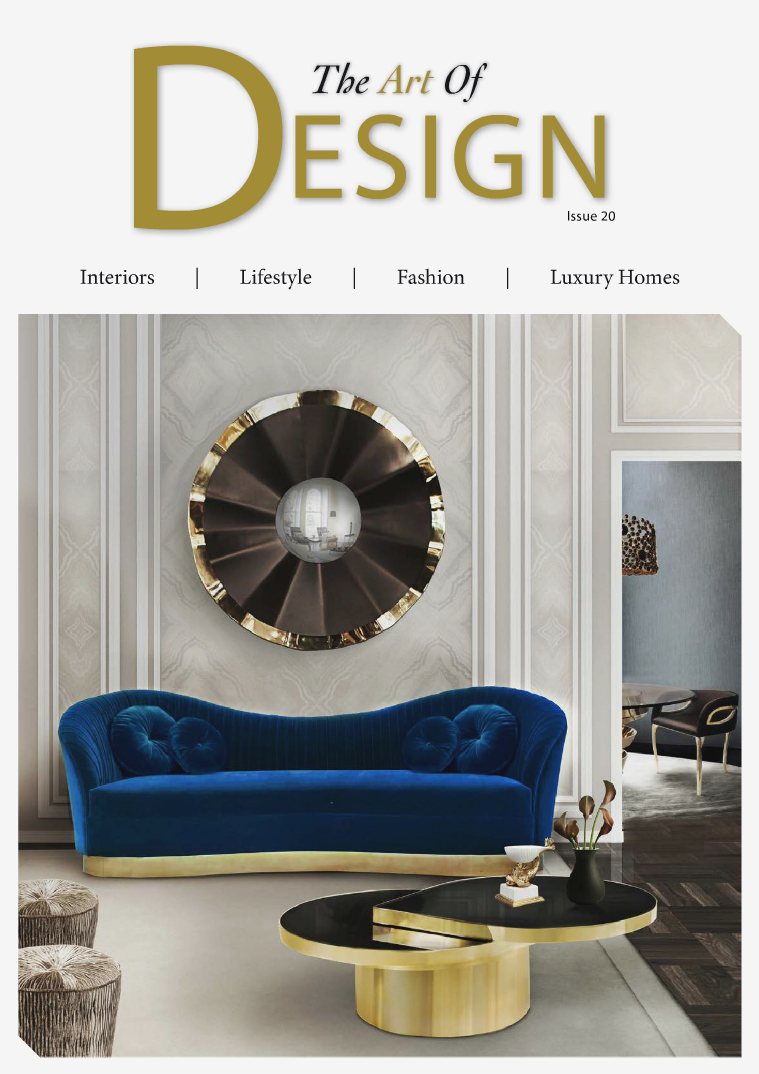 The Art of Design Issue 20 2016