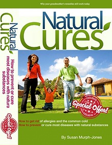 Natural Cures Do You Suffer From The Common Cold, Hair Loss, Erectile