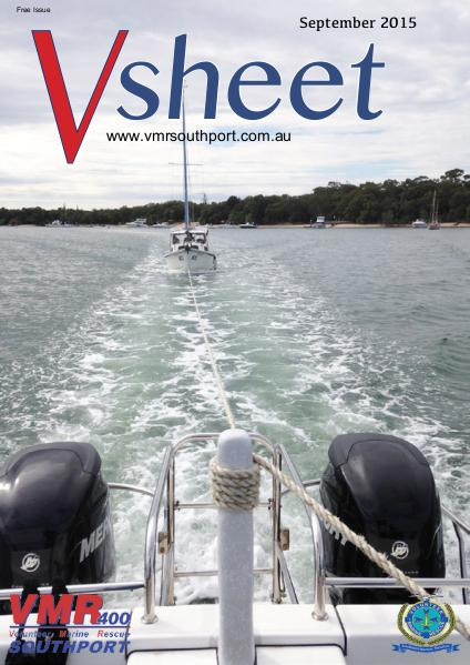 V-Sheet September 2015