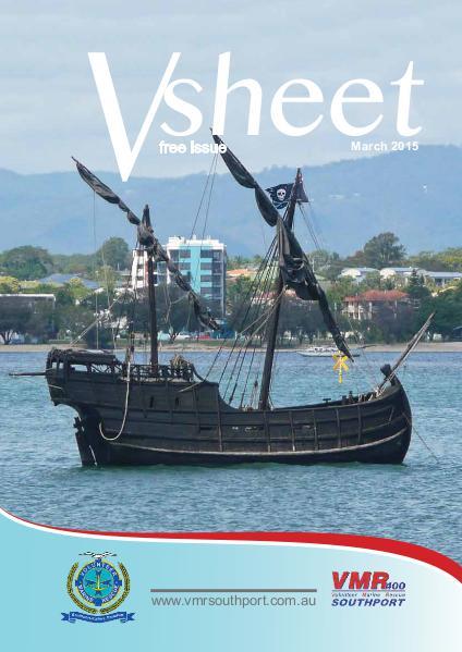 V-Sheet March 2015