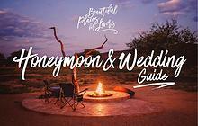 """""""Honeymoon & Wedding Guide"""""""