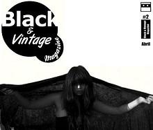 Black & Vintage