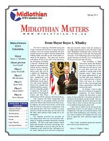 2010 Community Profile