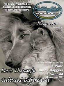 ThaWilsonBlock Magazine Issue28
