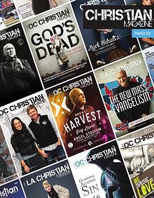 OC Christian Magazine- Summer 2015