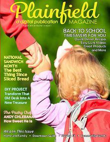 Plainfield Magazine