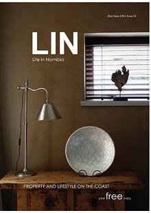 LIN May/June 2014