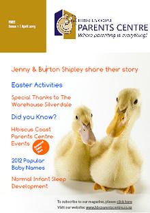 Hibiscus Coast Parents Centre
