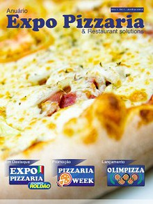 Expo Pizzaria & Restaurant Solutions