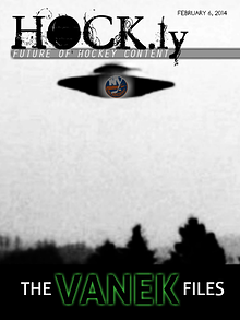 HOCK.ly - Future of Hockey Content