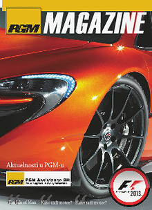 pgm magazine