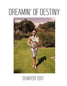 USC GearFest 2013 - Dreamin' of Destiny