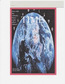 Time: Social Studies Nine Edition