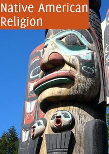 Native American Religion in North America