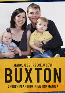 The Buxtons