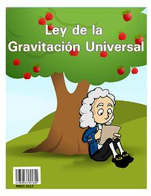 Ley de la Gravitacion Universal