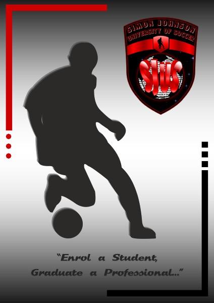 SJUS (Simon Johnson University of Soccer) Feb 2014