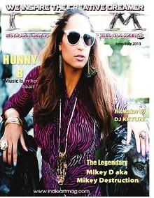Independent Artist Magazine