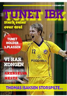 TUNET IBK 1