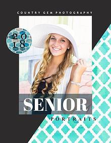 Senior Portrait Guide
