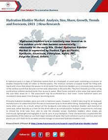 Market Research Reports : Hexa Research