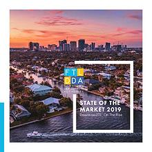 FTL DDA: STATE OF THE MARKET 2019