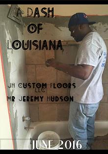 A Dash of Louisiana