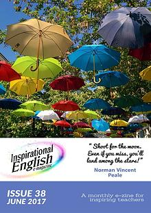Inspirational English, June 2017