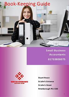 Bookkeeping Guide