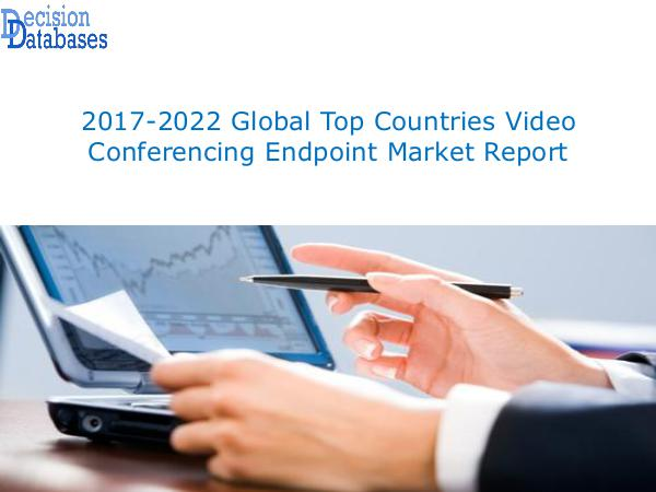 Video Conferencing Endpoint Market Share