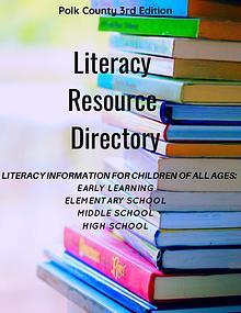 Polk County's  Literacy Resource Directory