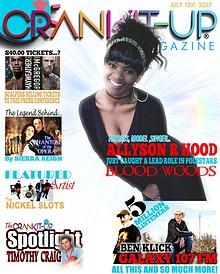 CRANKIT-UP April Issue